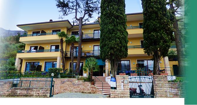 Residence Malcesine Lago di Garda