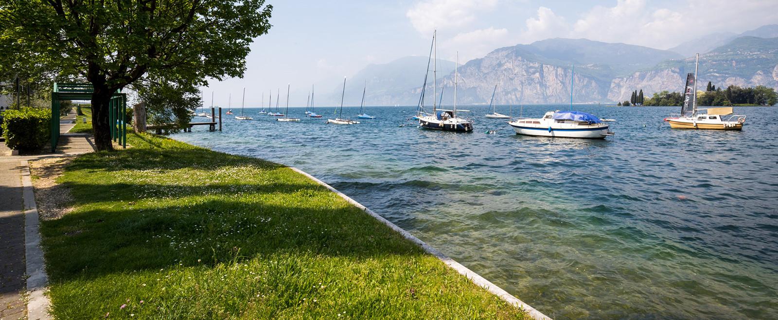 hotel residence sporting lago